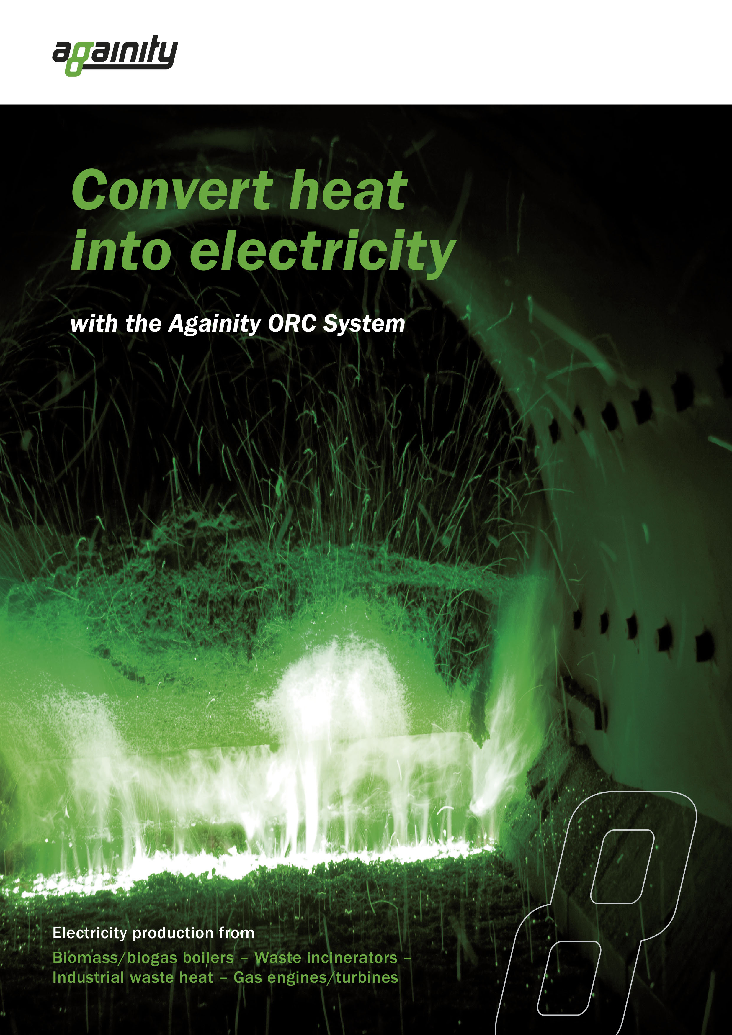 Broschyr heat to energy engelsk